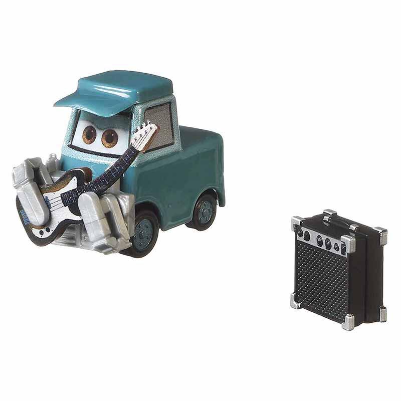 Disney Pixar Cars 3 Robert Jamjones