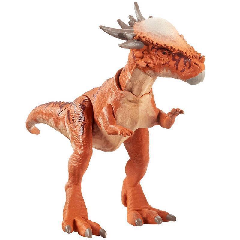 Jurassic World dinossauro Stygimoloch