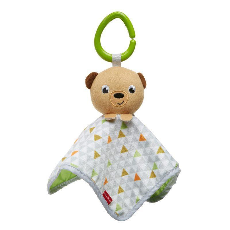Fisher Price doudou Oso