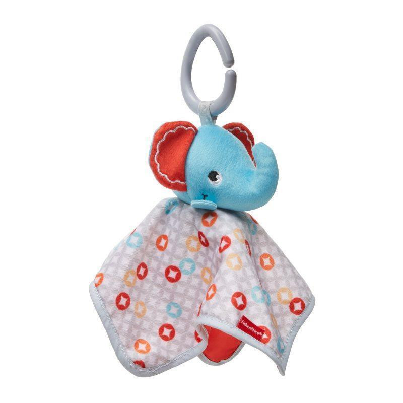 Fisher Price doudou Elefante