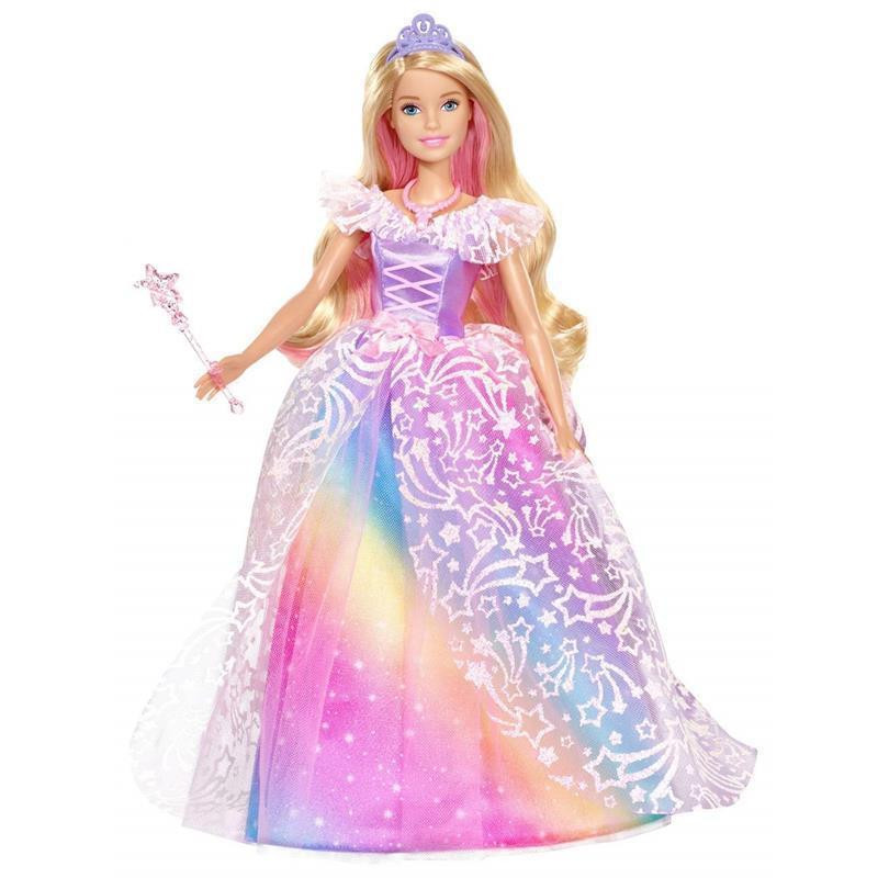 Barbie Dreamtopia Super Princesa