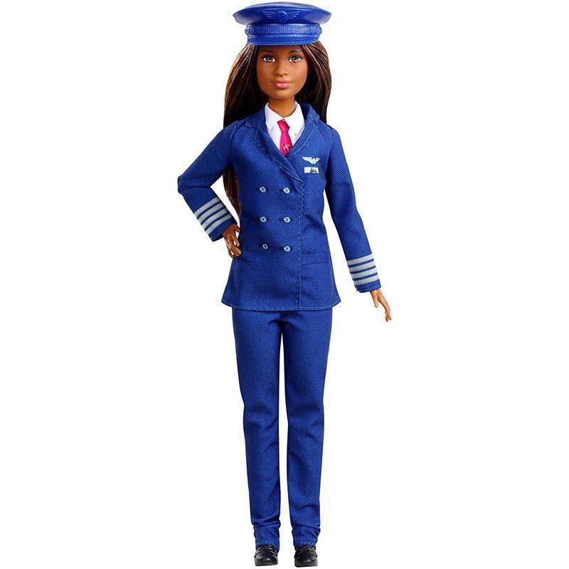 Barbie 60 th aniversário Piloto