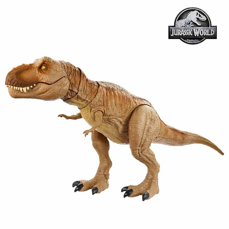 Jurassic World Epic roarin T-Rex