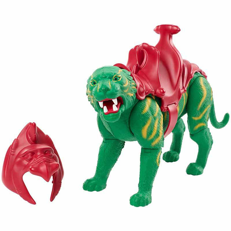 Masters of the Universe Battle Cat