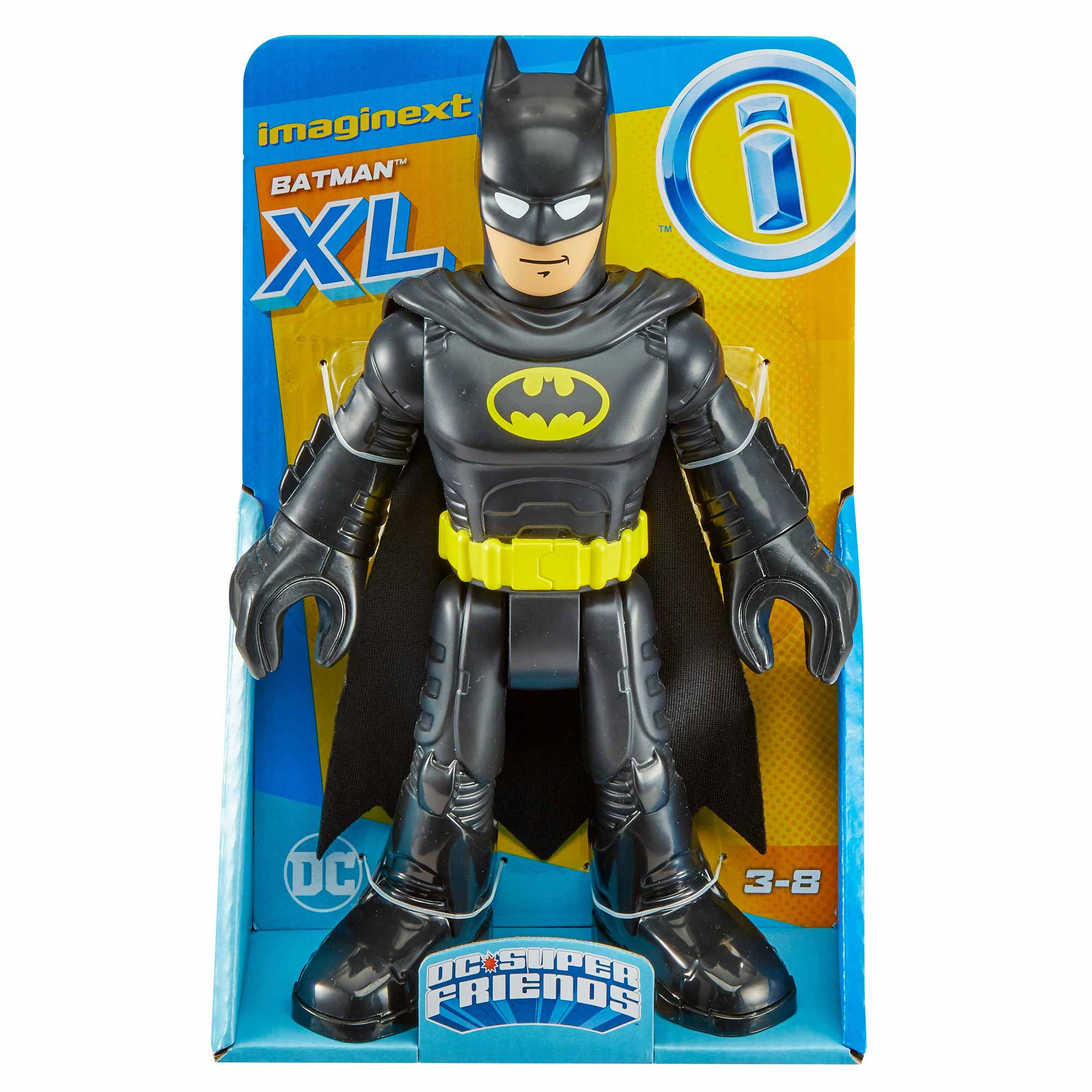 Imaginext DC Super Friends Batman XL
