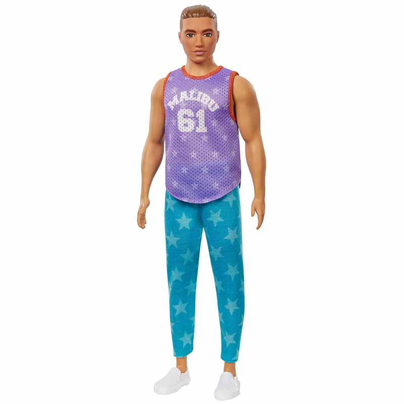 Barbie Ken Fashionistas doll 165