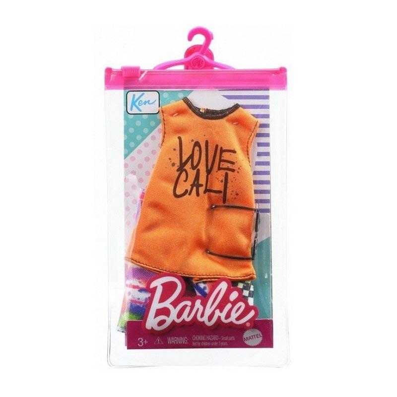 Barbie Ken Look completo