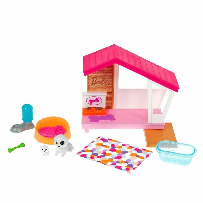 Barbie Set com acessórios