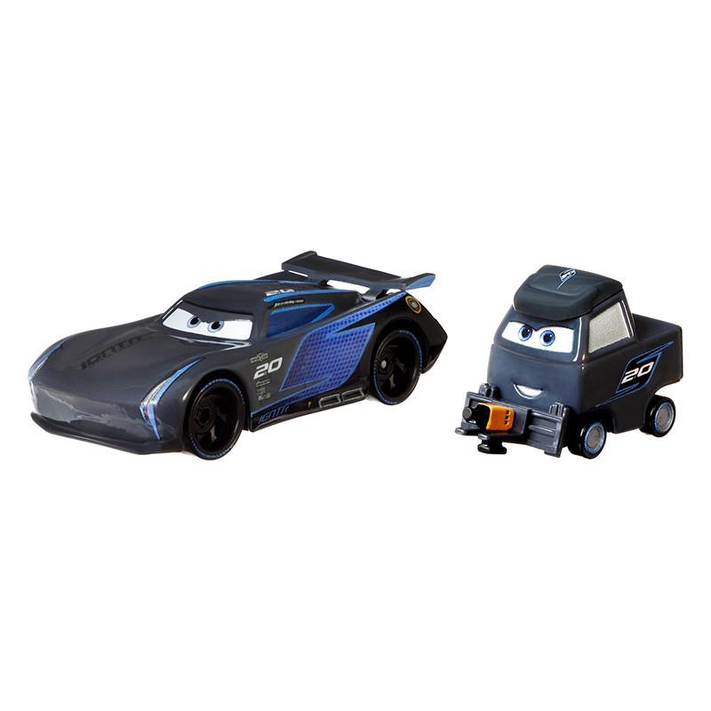 Cars Pack de 2 veículos Cars 3 Jackson Storm