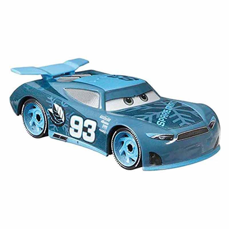 Disney Pixar Cars 3 Nick Shift