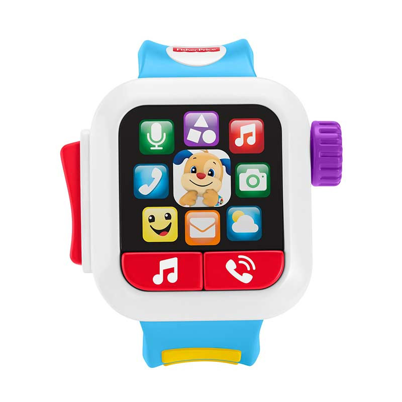 Fisher Price Smartwatch hora de aprender
