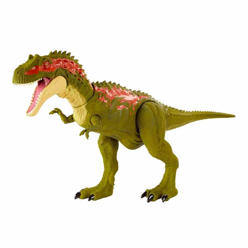 Jurassic World Mordedores Gigantes Albertosaurus