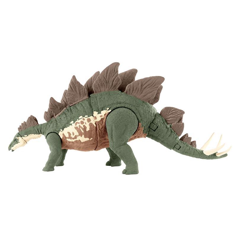 Jurassic World Mega Stegosaurus