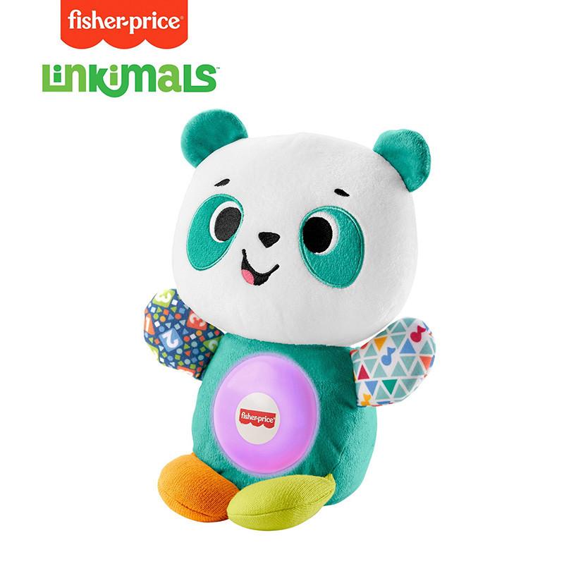 Fisher-Price Linkimals Panda