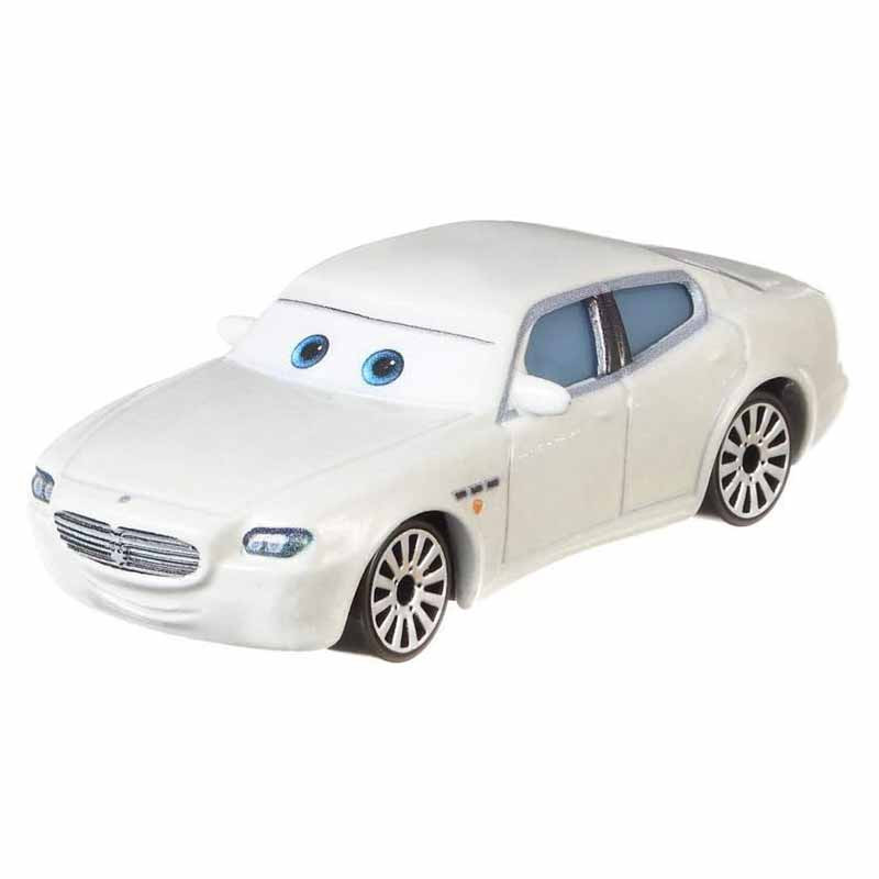 Disney Pixar Cars 3 Antonio Veloce Excellente