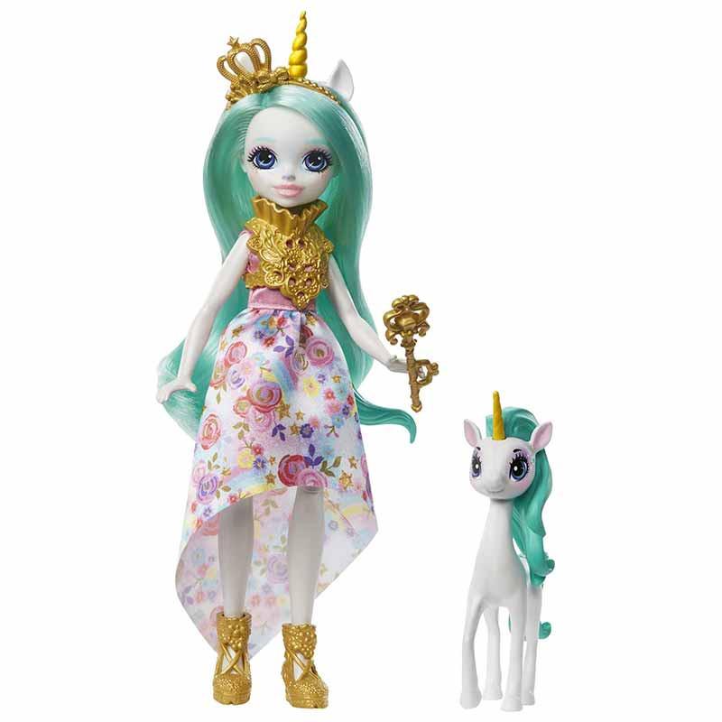 Royal Enchantimals Rainha Unity e Infinty