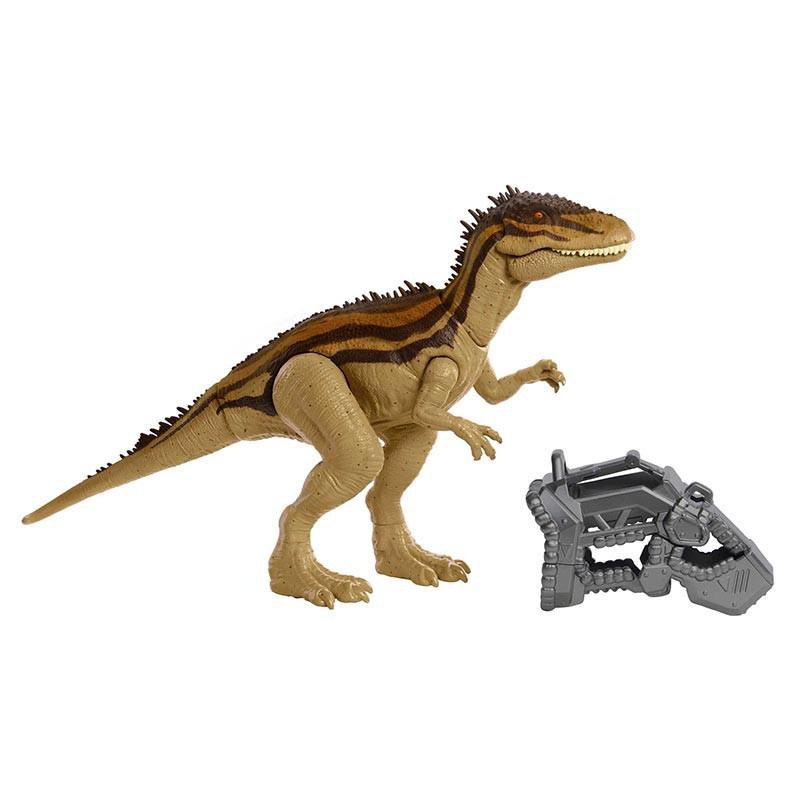 Jurassic World MegaCarcharadontosaurus