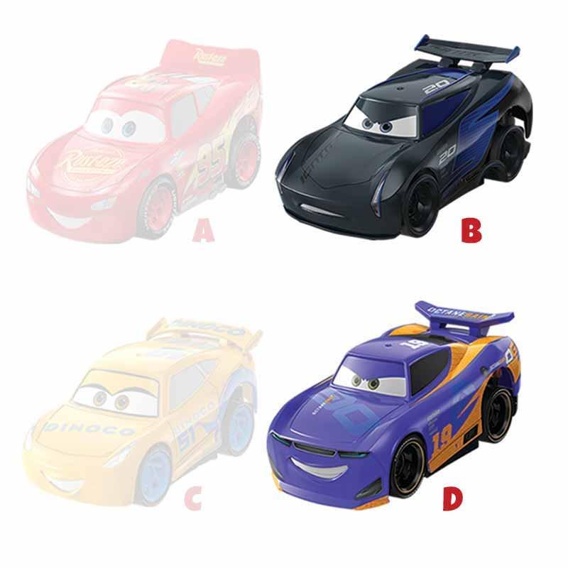 Cars Veículos turbo corridas