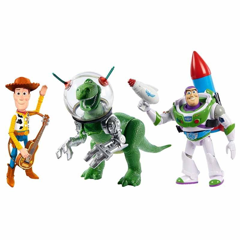 Toy Story pack 25 aniversario