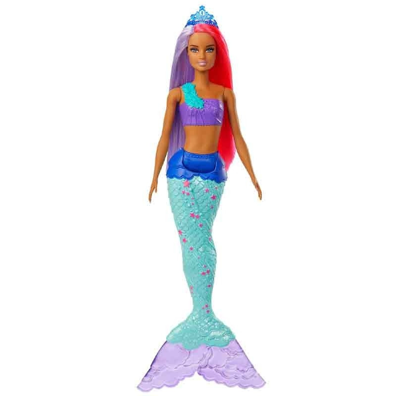 Barbie sereias Dreamtopia 2