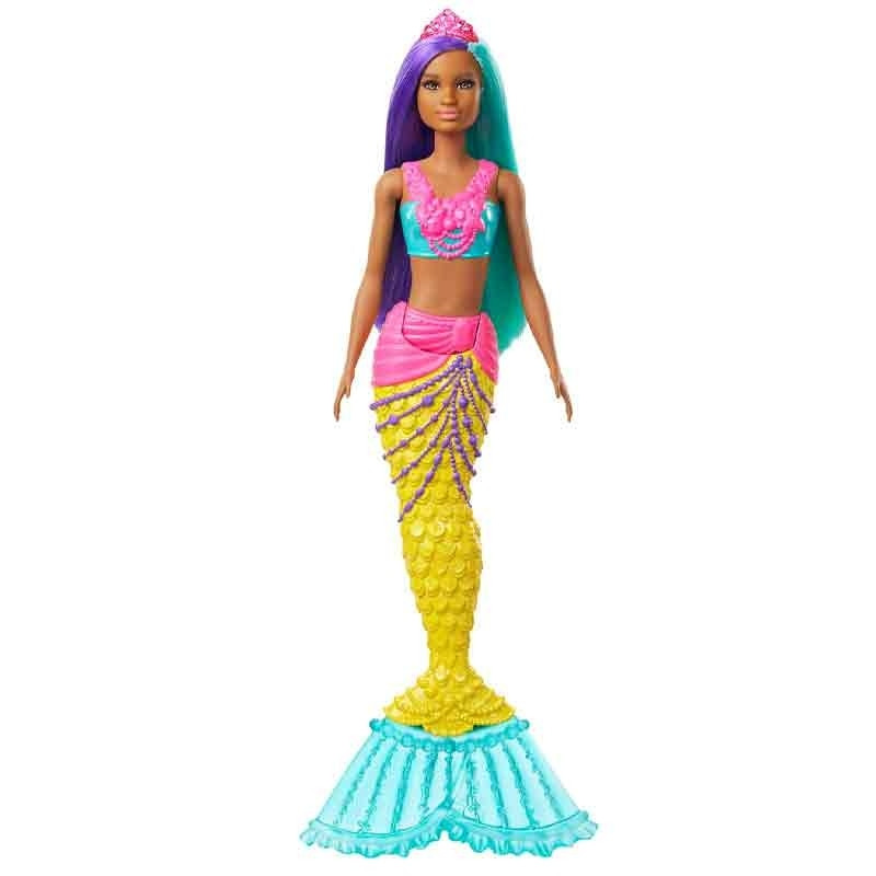 Barbie sereias Dreamtopia 3
