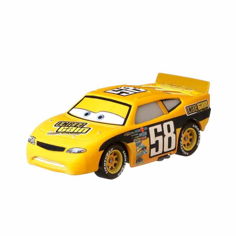 Disney Pixar Cars 3 Billy Oilchanger