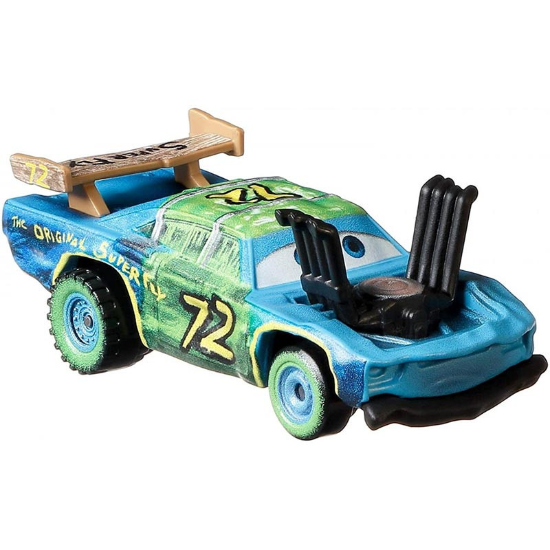 Disney Cars 3 Superfly