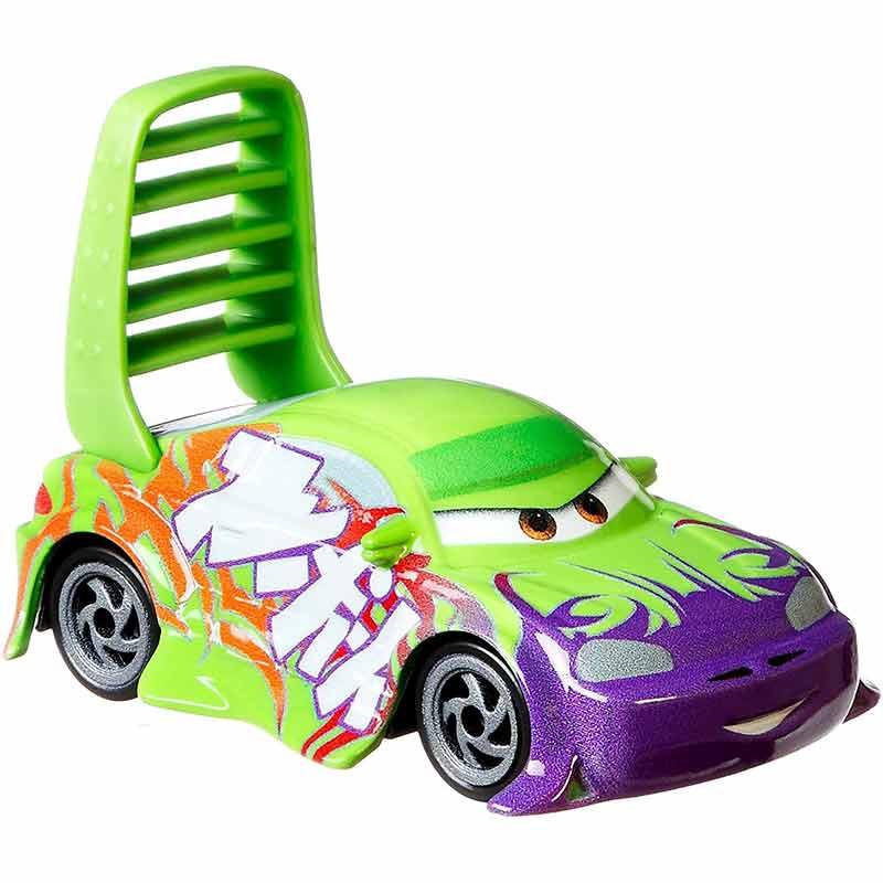 Disney Pixar Cars 3 Wingo