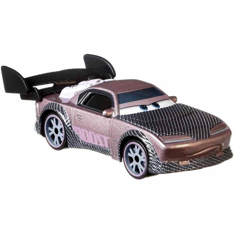 Disney Pixar Cars 3 Boost