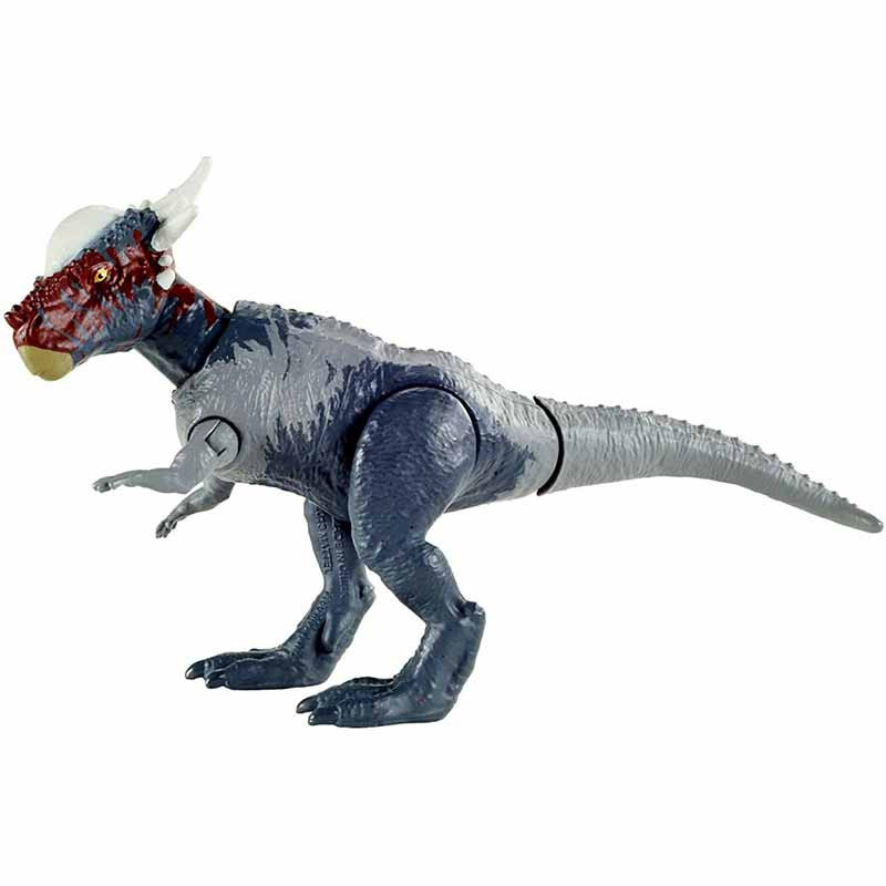 Jurassic World Strike Stygimoloch
