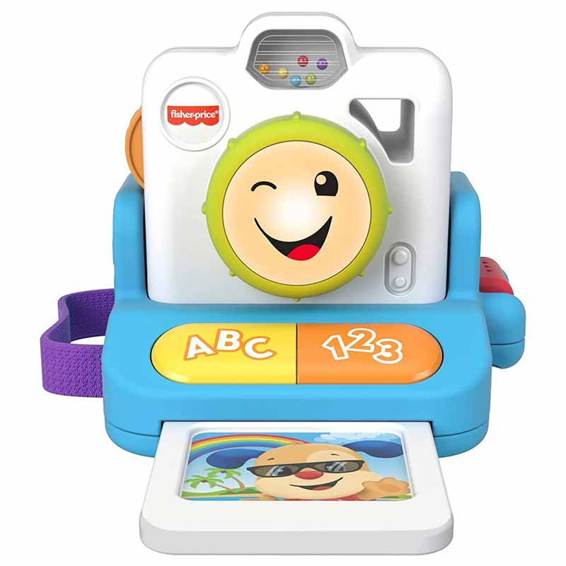 Fisher-Price Instante Camera