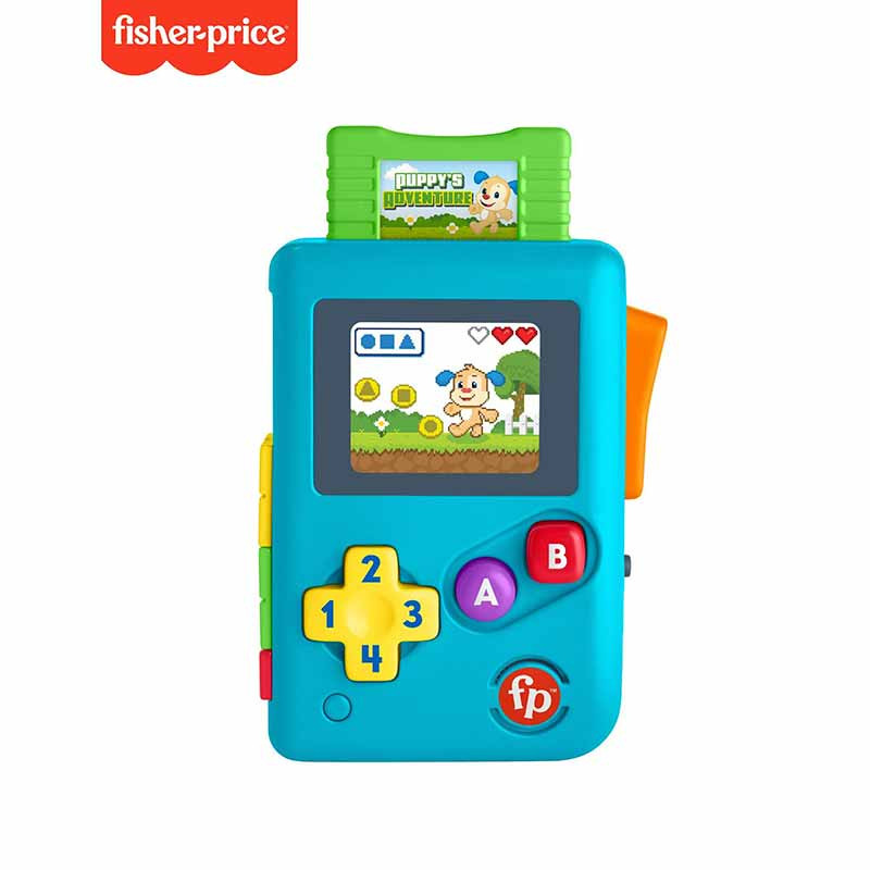 Fisher Price videogame