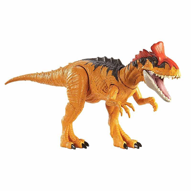Jurassic World Strike Crydophosaurus