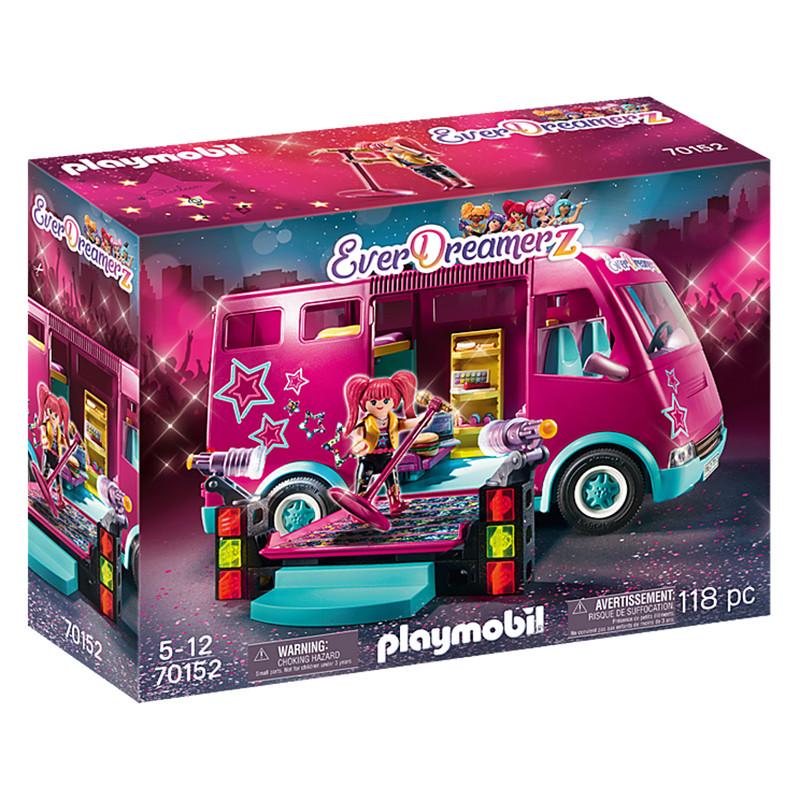 Playmobil Autocarro EverDreamerz