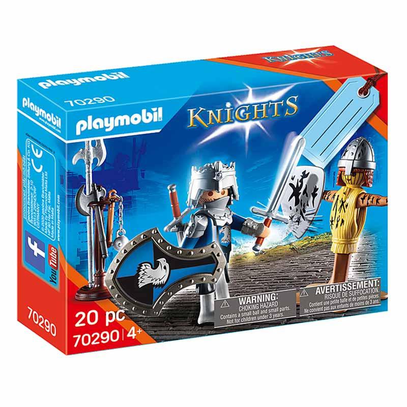Playmobil Set de Cavalheiros