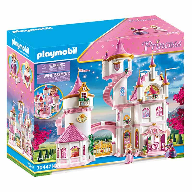 Playmobil Princess Grande Castelo das Princesas