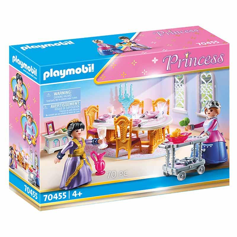 Playmobil Princess Sala de Jantar