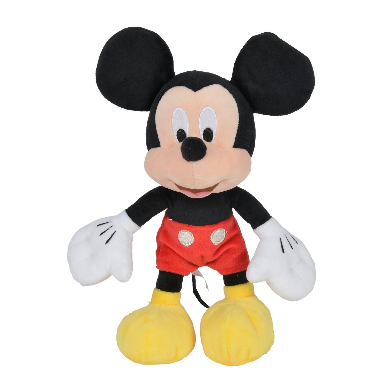 Peluche Disney MMCH 25 cm Mickey