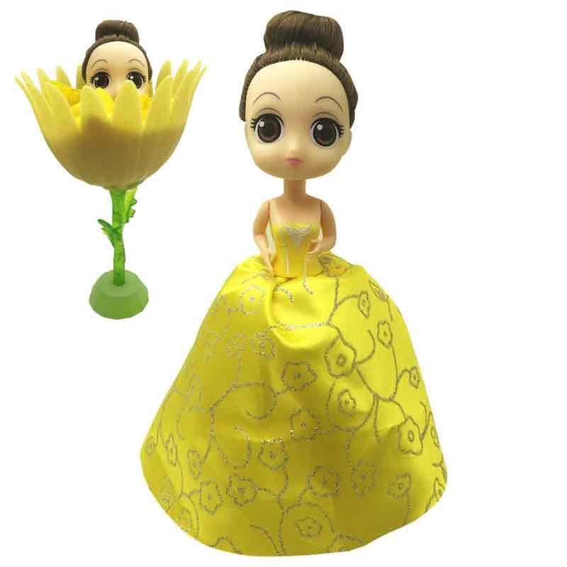 Boneca Flower Taylor