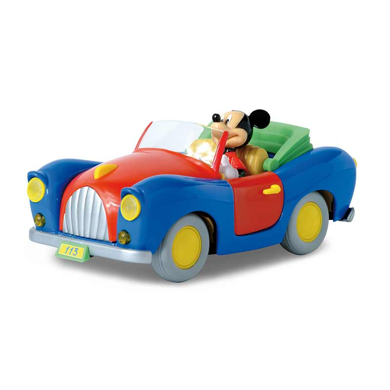 Carro Disney  Mickey 1:24
