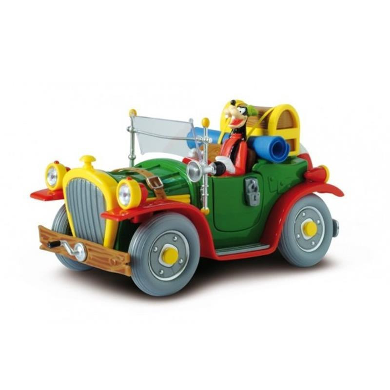 Carro Disney  Pateta 1:24