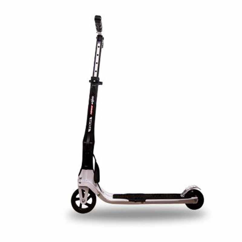 Scooter Tour White