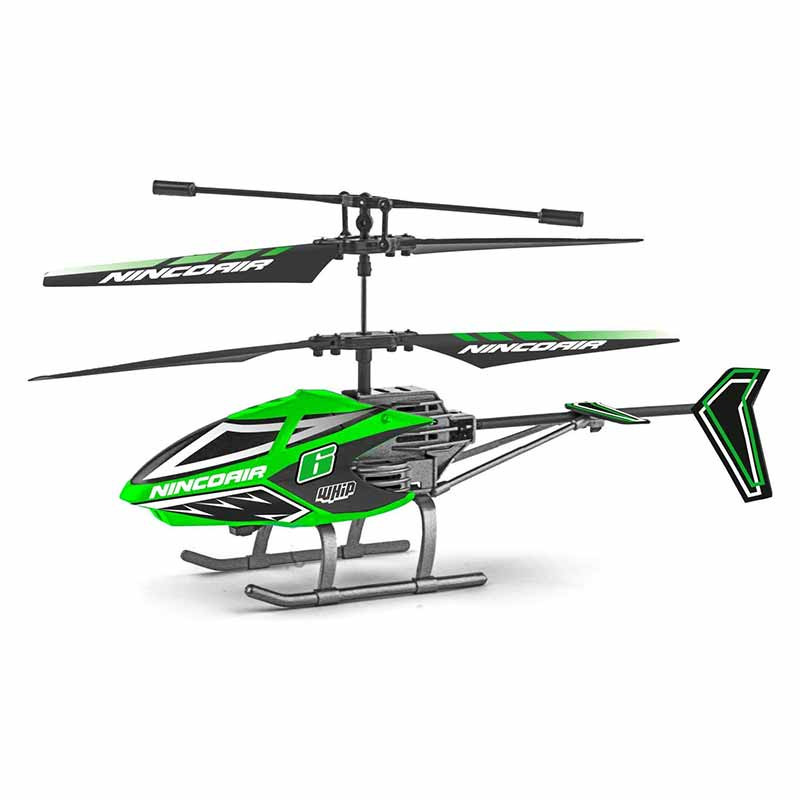Ninco Air helicóptero Whip