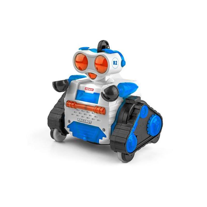 Ninco Air Ball Bot azul