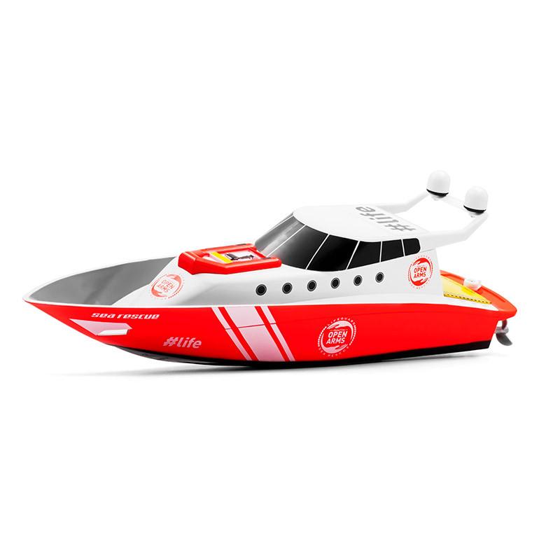 Nincocean lancha radio control Lifeguard