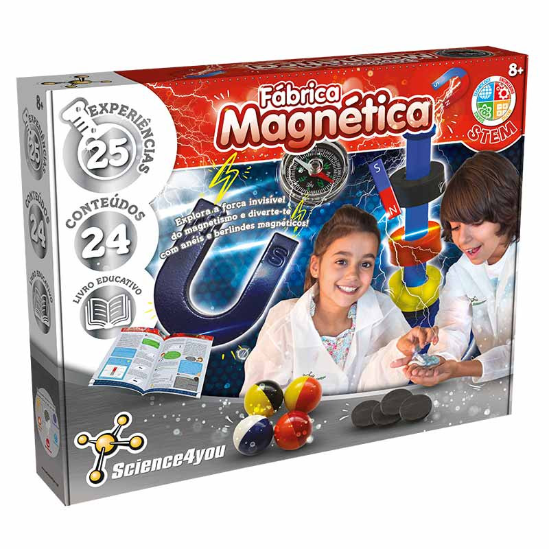 Fábrica Magnética