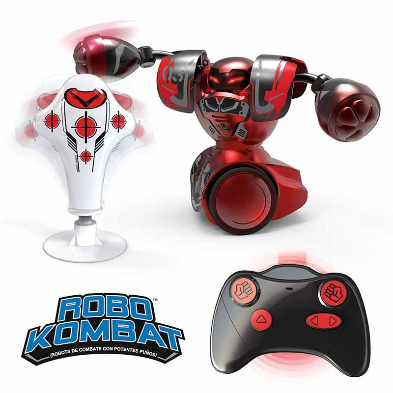Robot Kombat Single