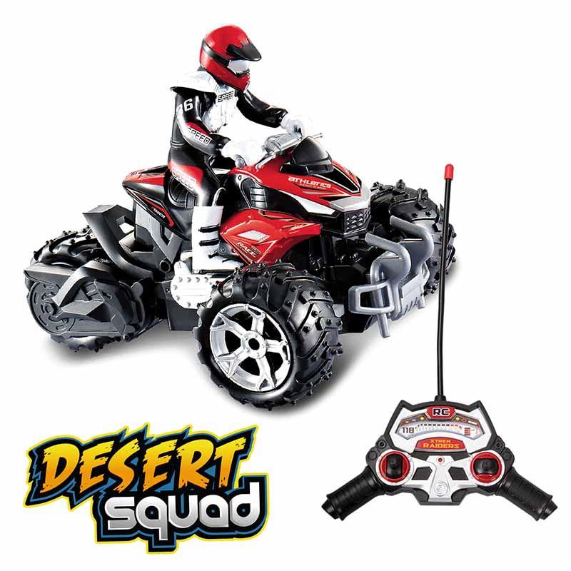 Desert Squad