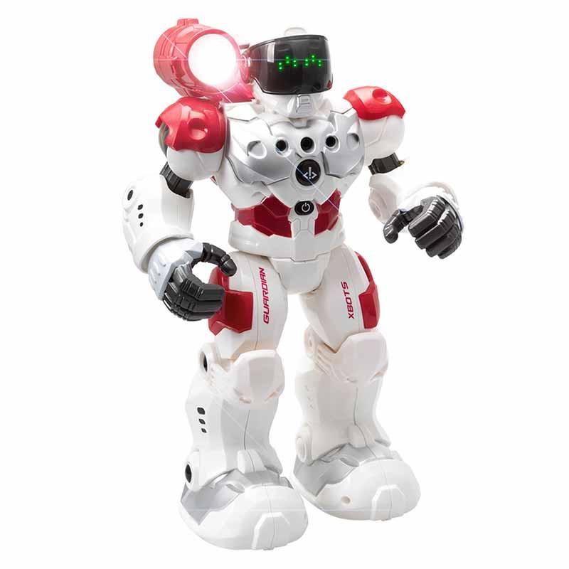 Guardian Bot