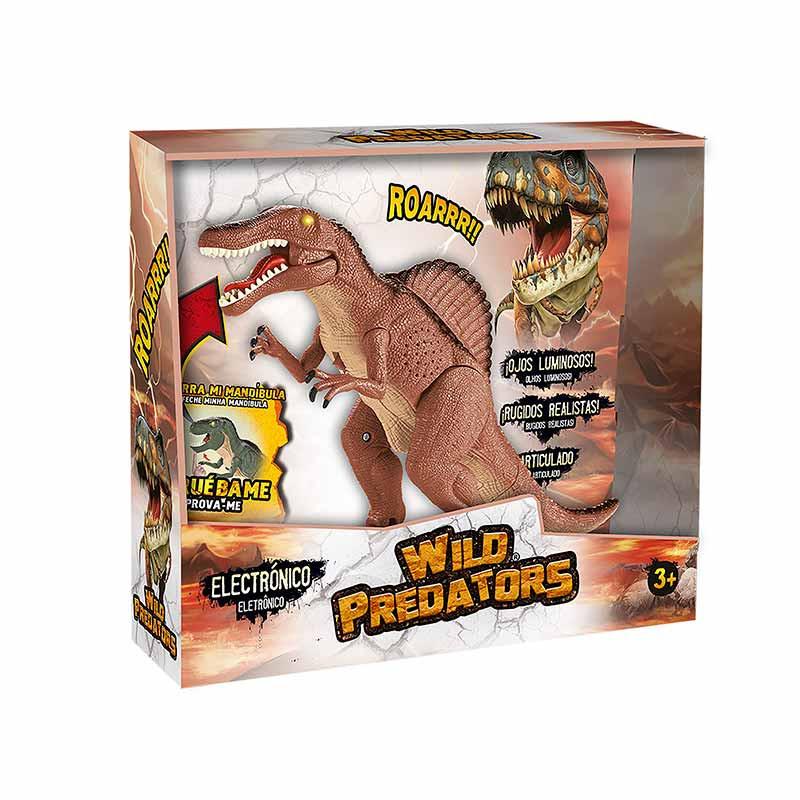 Dinossauro Spinosaurus
